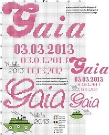 Creazioni-Natalia — «Gaia-barca.jpg» на Яндекс.Фотках