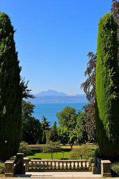 ღ ღ Lausanne Lake Side ღ ღ