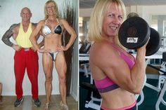 """MUSCLE BUILDING FOR SENIOR: You have crossed 50 or 60 and trying to keep trim with as much muscles as possible, which everyone of us should aim for no matter at what age we are! Good news is, you can do it. Learn here the 4 best tricks for old age muscle building. 4 KEY ISSUES: We asked many fitness experts – """"What are the best ways to build muscle mass in old age?"""" And then we compiled a basic list of just these top 4 key factors for seniors to help them build muscles in old age: Read on..."""
