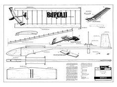 Burka II - plan thumbnail