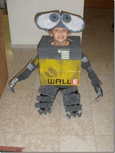 cardboard box halloween costume - Halloween Box Costumes