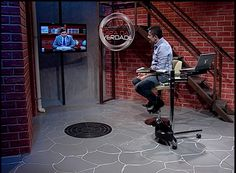 Programa na Mirra da verdade TV Novo Tempo
