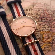 Daniel Wellington #London