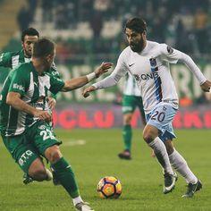Trabzonspor İkinci Yarıda Canlandı!