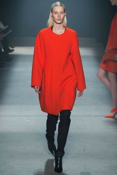 Narciso Rodriguez ready-to-wear autumn/winter '14/'15 gallery - Vogue Australia