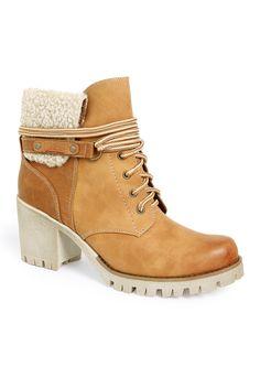 Boots Jetzt bestellen unter: https://mode.ladendirekt.de/damen/schuhe/boots/sonstige-boots/?uid=6e51f20a-6074-5a56-a771-c9a6d9ed00d9&utm_source=pinterest&utm_medium=pin&utm_campaign=boards #accessoires #stiefeletten #damen #boots #sonstigeboots #schuhe #ankle