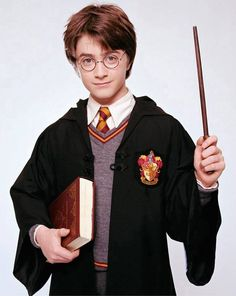 Which Harry Potter Triwizard Tournament champion are you?   PlayBuzz