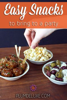 426 Best Dinner Party Deluxe Images On Pinterest Relish Recipes