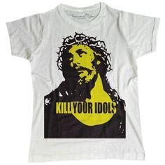promo code 15496 1843c La t-shirt dedicata al mitico Axl dei Guns N Roses . Una vera