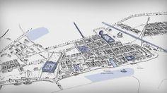 """É a maior cidade romana do país e situa-se em Tavira. """"Conímbriga ao pé daquilo é uma pequena cidade de província"""". Estufas estiveram embargadas, mas podem agora avançar de modo condicionado."""