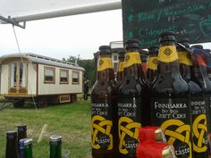 Finnbarra cider in Holland with Ciderwinkel