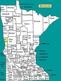 WILKIN COUNTY, Minnesota - Minnesota GenWeb Project