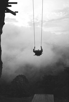 Swinging High.