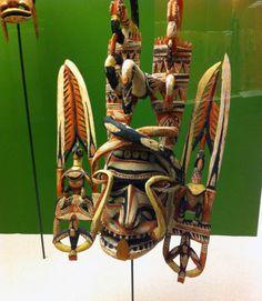 ethnologisches museum Berlin