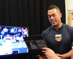 Baby G, Baby Daddy, Giancarlo Stanton