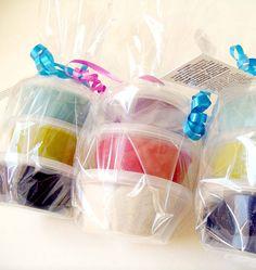 Childs's Dough Party Pots