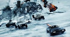 Fate of the Furious Races Towards Huge $400M Worldwide Opening -- Universal's upcoming The Fate of the Furious is targeting a massive $400 million opening at the global box office. -- http://movieweb.com/fate-of-furious-opening-weekend-global-box-office-predictions/