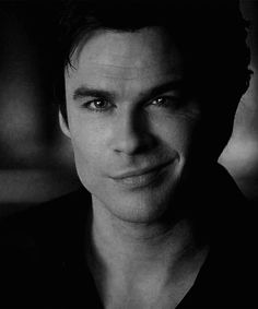 Just, stop being so perfect. Please. - The sinner, Salvatore. Damon.