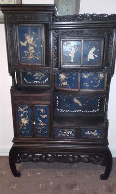 Shibayama Cabinet Meiji period