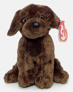 Cocoa - Ty Beanie Babies