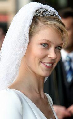 Archduchess Marie Christine of Austria, Countess of Limburg-Stirum
