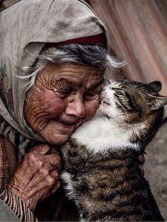#BEST FRIEND# #CAT##WOMAN#