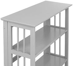 """Mantel Top For Folding and stacking Bookcase, 29.5""""W, GRE…"""