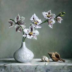 Maher Art Gallery: Pieter Wagemans / Belgian artist