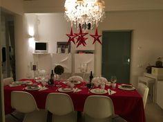 La mia cena di Natale