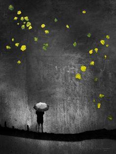 "Saatchi Art Artist Ivana Vostrakova; Photography, ""Stars (original)"" #art"
