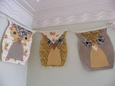owl bunting - Google Search