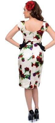 Wiggle Dresses - Shop Vintage-Inspired Pin Up Wiggle Dresses | Unique Vintage