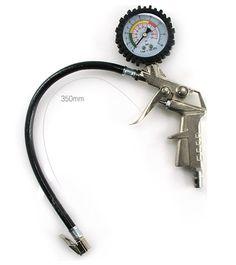 자동차타이어점검, 자동차관리의 기본중에 기본, 타이어공기압을 손쉽게 측정해보자.