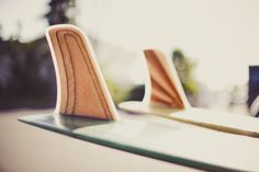 Almond Fins. Could this line of boards call out to me more?