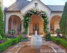 Casa Com Pátio E Jardins Espetaculares!por Depósito Santa Mariah