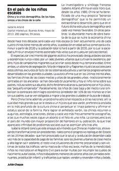 Publicado en «Le Monde Diplomatique» Nº 170 (agosto de 2013).