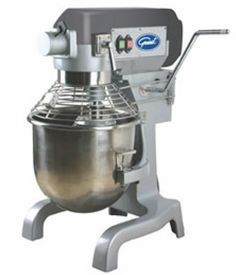 Attractive Vertical Mixers For Bakery And Foodservice | Empire Bakery Equipment