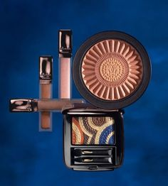 """Image detail for -Guerlain is all set to launch a dreamy and alluring makeup collection for summer 2011 called """"Guerlain Terracotta Inca makeup Collection."""" Thi"""