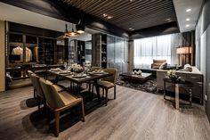 urban style HongKong & Taiwan interior design ideas house designer