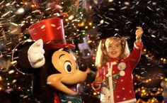 Mickey's Very Merry Christmas Party tickets now available!