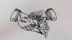 Hopeless. #blxckink #ink #inked #inkedup #oldschool #tattedup #tattoos #tatuaze #tatuaz #tattoed #rzeszow #blackart #onlyblack #blackworkerssubmission #blackartist #blacktattoos #onlyblacktattoos #blacktattooart #shakinghands #dotwork #btattooing...