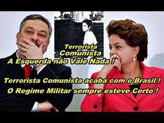 """MAIS 11 MILHÕES PARA DILMA DE PALOCCI """" COMUNISTAS ACABAM COM O BRASIL"""" ..."""