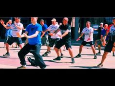 Leeds Tai Chi - Classes For Beginners in The City Center - YouTube