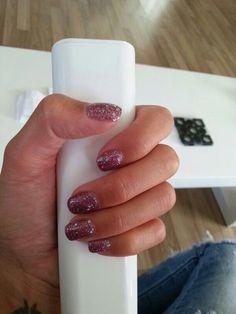 Nails .. Eigen werk Nagelstudi ~ Jo xx