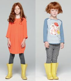 stylish kids vol2