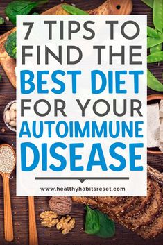 There are lots of rules surrounding autoimmune diets - but do you need to follow all of them? Here are some tips on how to find what works for YOUR body. #autoimmunediet #autoimmunediseasediet #dietforautoimmunedisease Celiac Disease Treatment, Celiac Disease Diagnosis, Autoimmune Disease Diet, Autoimmune Disease Awareness, Chronic Disease Management, Pain Management, Essential Oils Rheumatoid Arthritis, Chronic Illness
