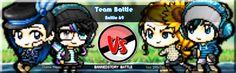 2v2 pokemon battle