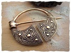 """Viking Brooch """"Kilkenny"""""""