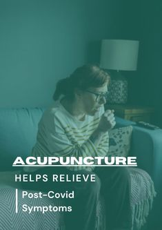 Acupuncture helps patient recover faster from COVID-19. #AcupunctureWorks #Acupuncturebenefits #tcm #traditionalchinesemedicine