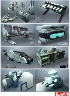 Syndicate Concept18 by bradwright on DeviantArt